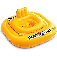 Intex 56587EU - Babyveiligheidsring Deluxe Baby Float 4 kamers