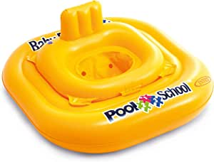 Intex Deluxe Baby Float Beach Toys