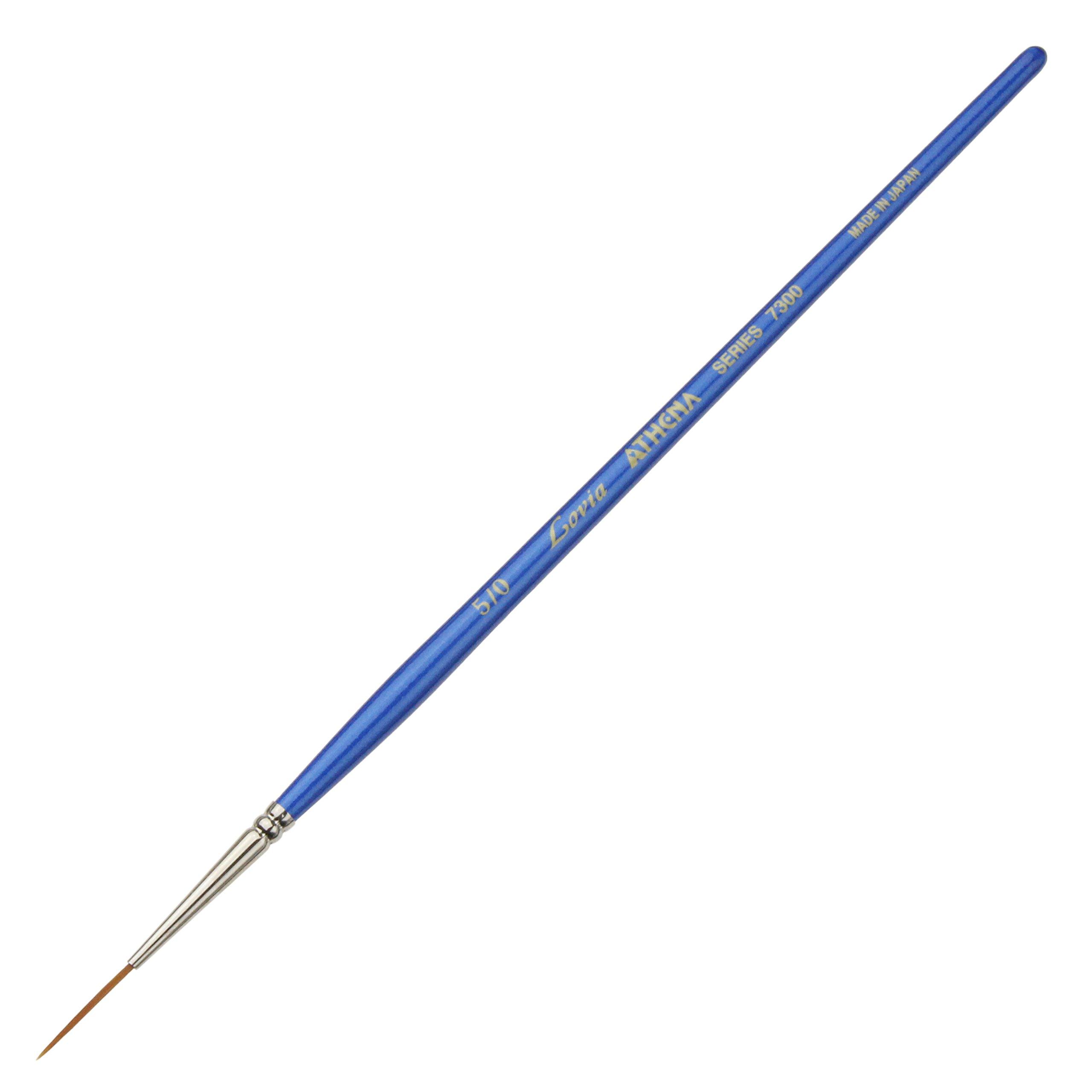 Athena SCRIPT LINER 7300-5/0 Paint Brush