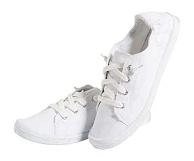 maurices Women's Mariah Lace Up Sneaker