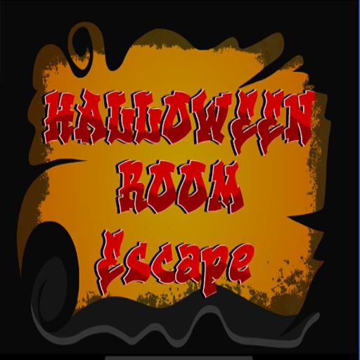 Halloween Room Escape -