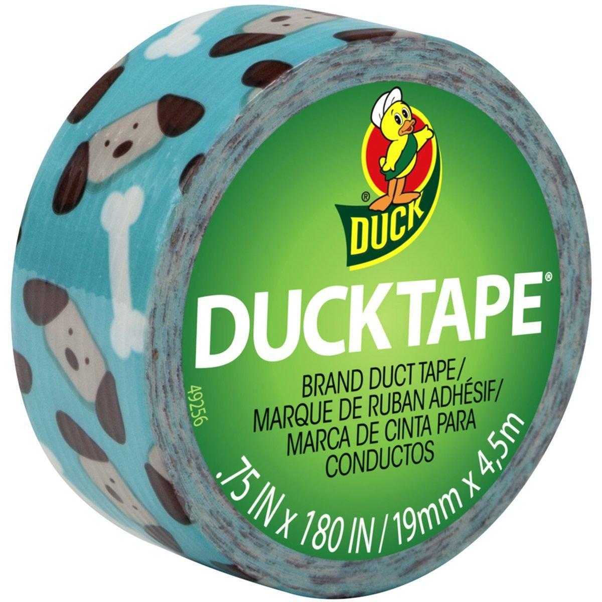 DUCKLING DUCK TAPE DOG by DUCK MfrPartNo 282662 Shurtech Brands