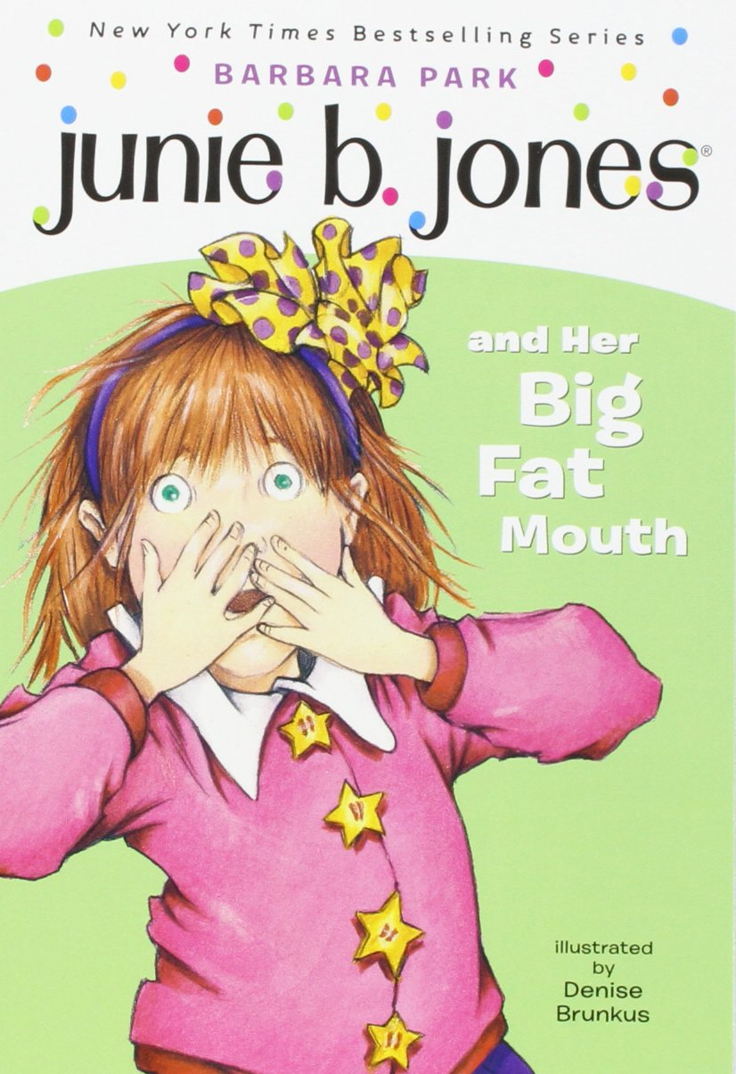 Junie B. Jones Complete Kindergarten Collection: Books 1-17 with paper dolls in boxed set by RHBYR (Image #5)