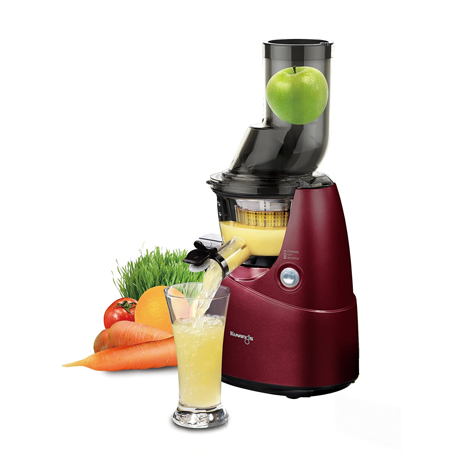 Kuvings BPA-Free Slow Juicer Black Friday Deals 2021
