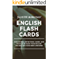 English Flash Cards: 8000 Words, Definitions, Games, and Puzzles to Make your English Vocabulary even more Awesome