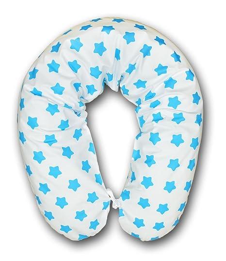 Cojín para embarazo y lactancia cojín para dormir durante el ...