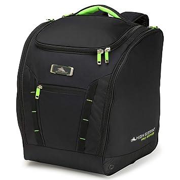 Amazon.com: High Sierra Deluxe Trapezoid - Bolsa para ...