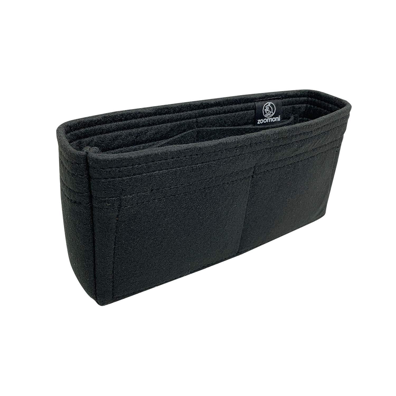 3be7030f6e Amazon.com: Zoomoni Chanel Classic Flap Medium Bag Insert Organizer - Premium  Felt (Handmade/14 Colors): Handmade