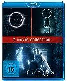 Ring Edition [Alemania] [Blu-ray]