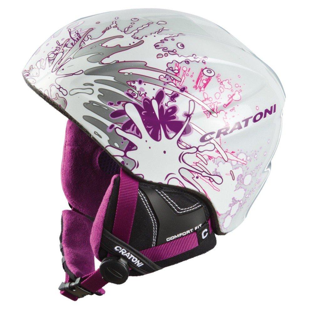 CRATONI Kinder Ski Helm Talisman