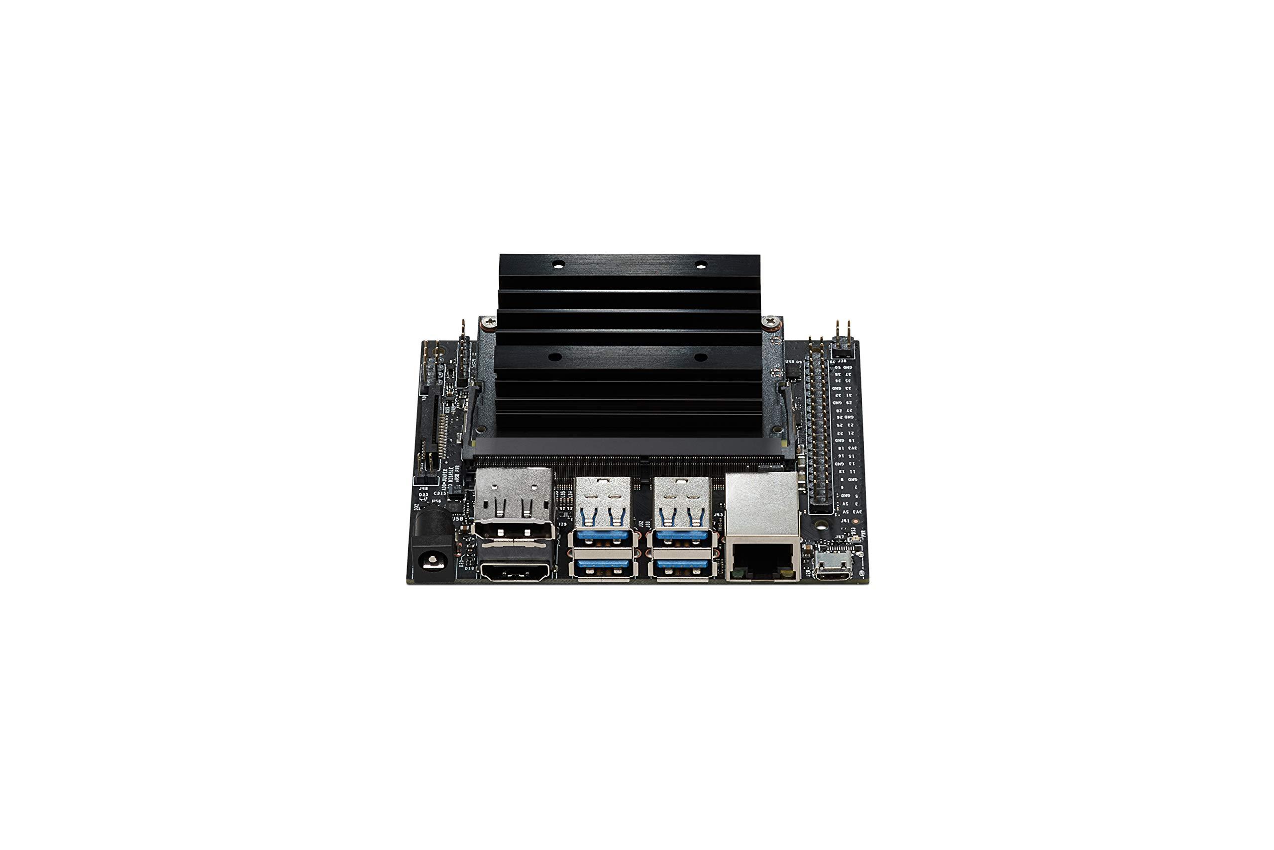 NVIDIA Jetson Nano Developer Kit by NVIDIA (Image #4)