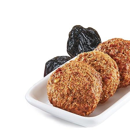 Prune Flavored Fiber Cookies