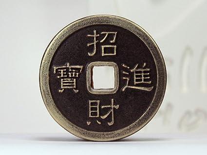 Amazon com: Good Luck Coin - Handmade Silicone Soap Mold Candle
