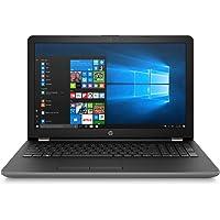 HP 15 15q-bu028TU 2018 15.6-inch Laptop (7th Gen Core i3-7020u/4GB/1TB/Windows 10/Integrated Graphics), Smoke Gray