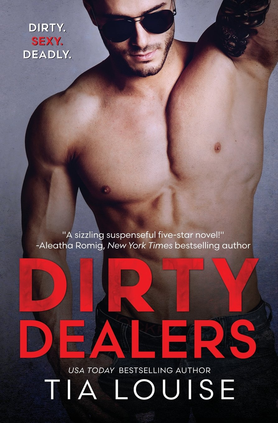 Download Dirty Dealers (Dirty Players #3) ebook