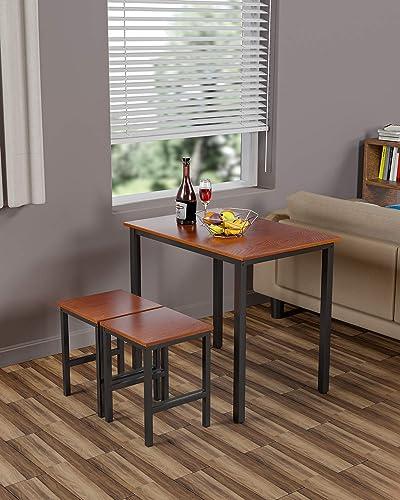 Editors' Choice: Hooseng Small Dining Table Set