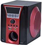 PALCO 900 Multimedia Player Speaker System (Black and Red)