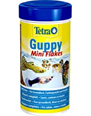 TETRA Guppy - Aliment Complet pour les Guppies - 250ml