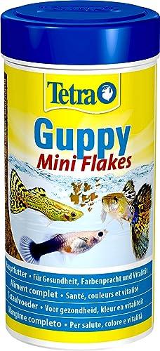 Tetra-Guppy-Flockenfutter