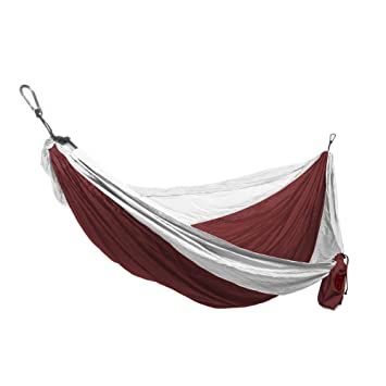 straps parachute lightweight nylon tree double hammock previous travel raqpak gear camping products