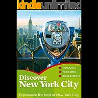 Discover New York City Travel Guide