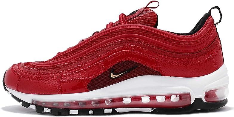 air max 97 rojo