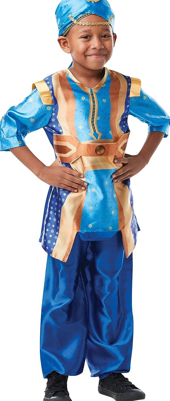 Rubies Disfraz oficial de Aladino de acción en vivo de Disney ...