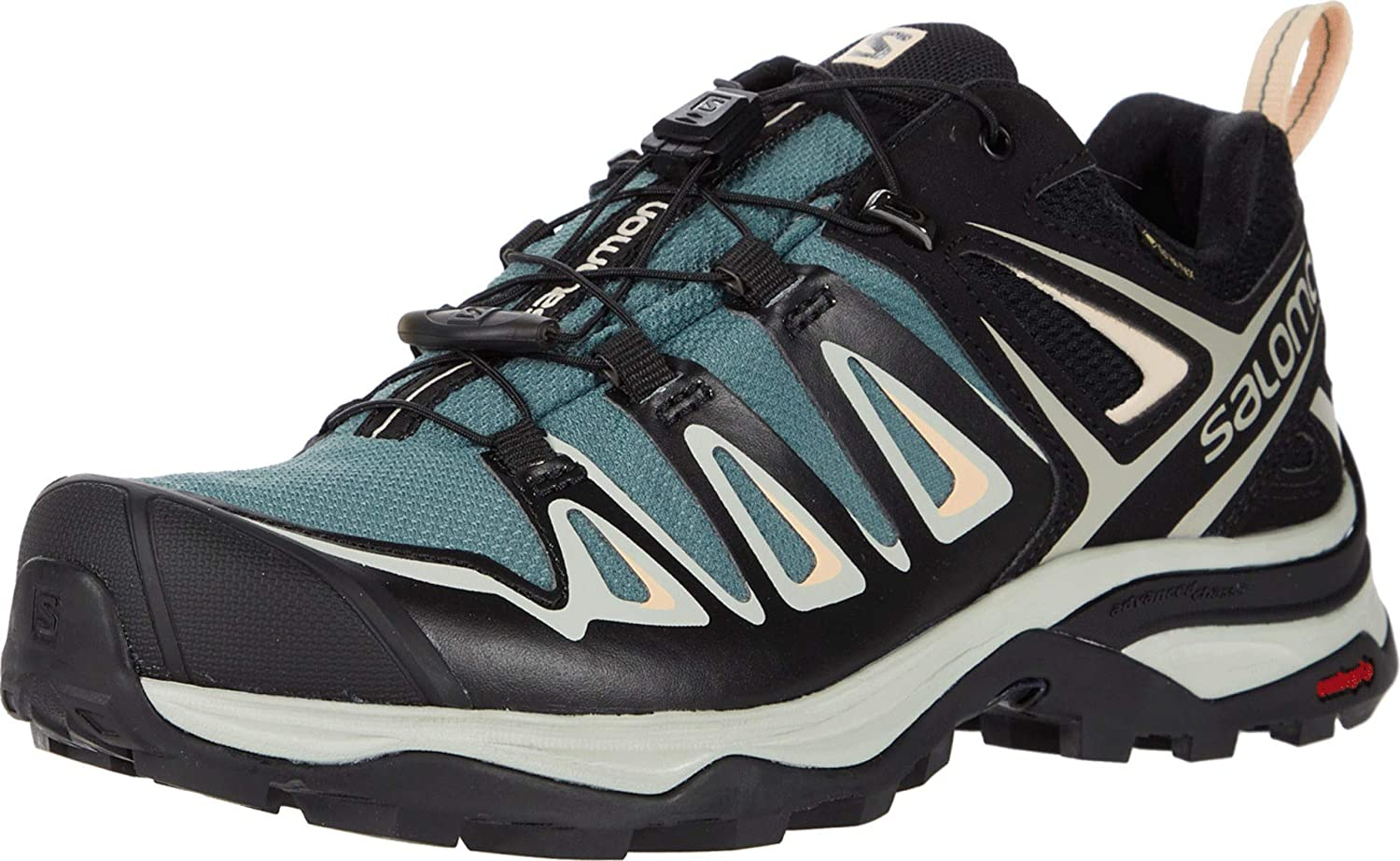 SALOMON Shoes X Ultra, Zapatillas de Hiking para Mujer: Amazon.es: Zapatos y complementos