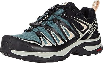 SALOMON Shoes X Ultra, Zapatillas de Hiking para Mujer: Amazon.es: Zapatos y complementos