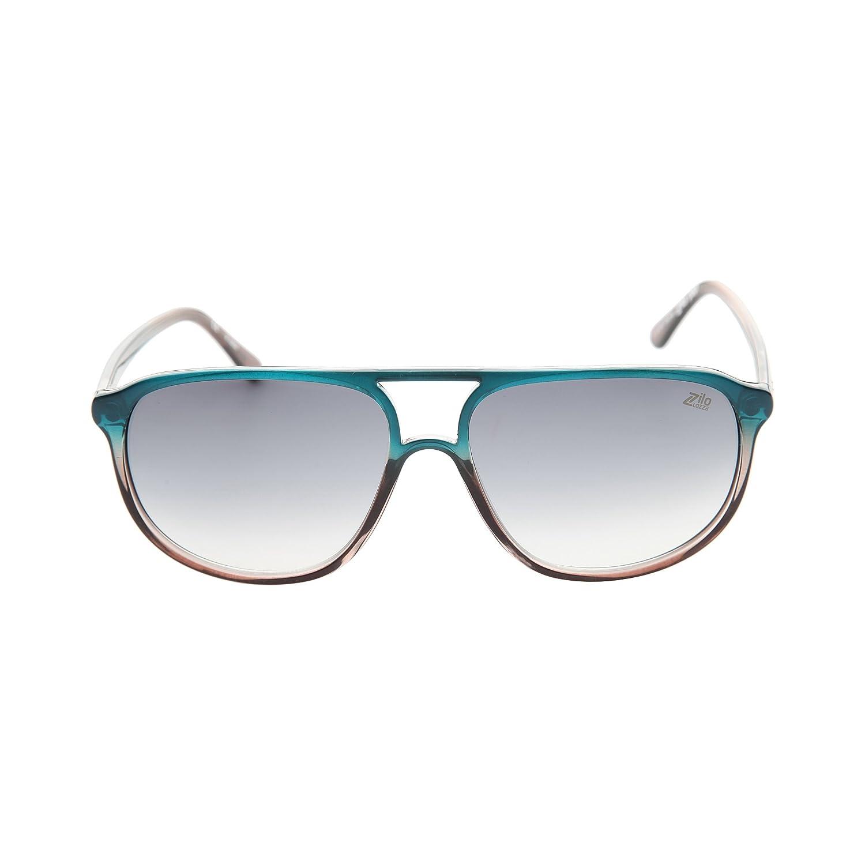 Gafas de sol Lozza SL1872 580NV2 W azul UV 2 - unisexo - TU ...