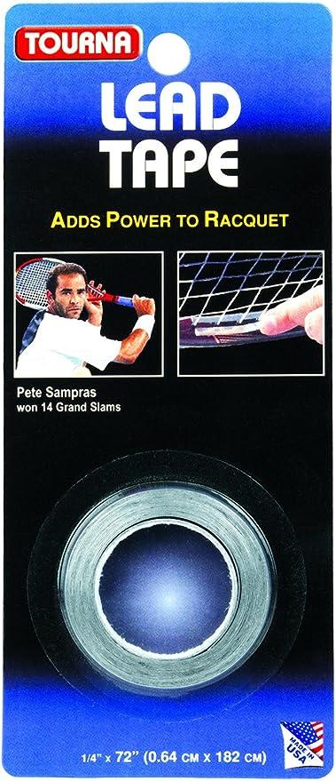 Unique Sports Tourna Grip - Contrapesos de Plomo para Raquetas de ...