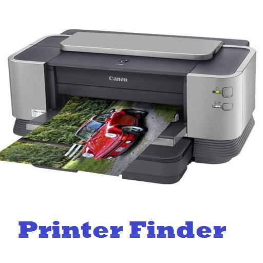 Printer Finder (Print)