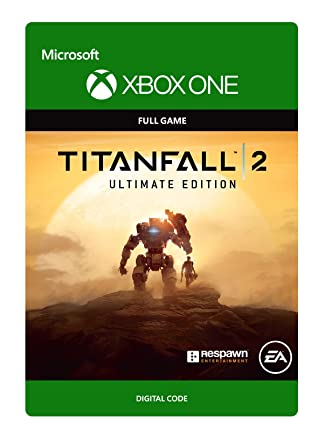 Titanfall 2 ultimate edition xbox live xbox one key download.