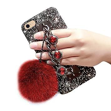 coque iphone 6 bijou