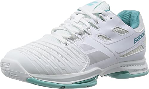 BABOLAT Ladies SFX All Court Tennis Shoes