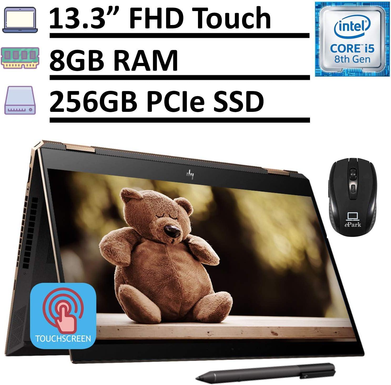 HP Spectre X360 13t Touch 2-in-1 Laptop
