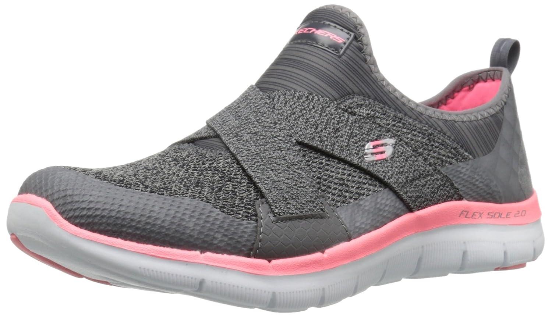 Skechers Sport Women's Flex Appeal 2.0 New Image Fashion Sneaker 12752