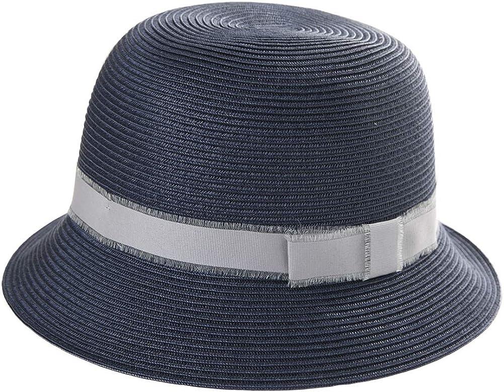 Summer Sun Beach Straw Hats...