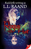 Rogue Hunt (Midnight Hunters Book 7)