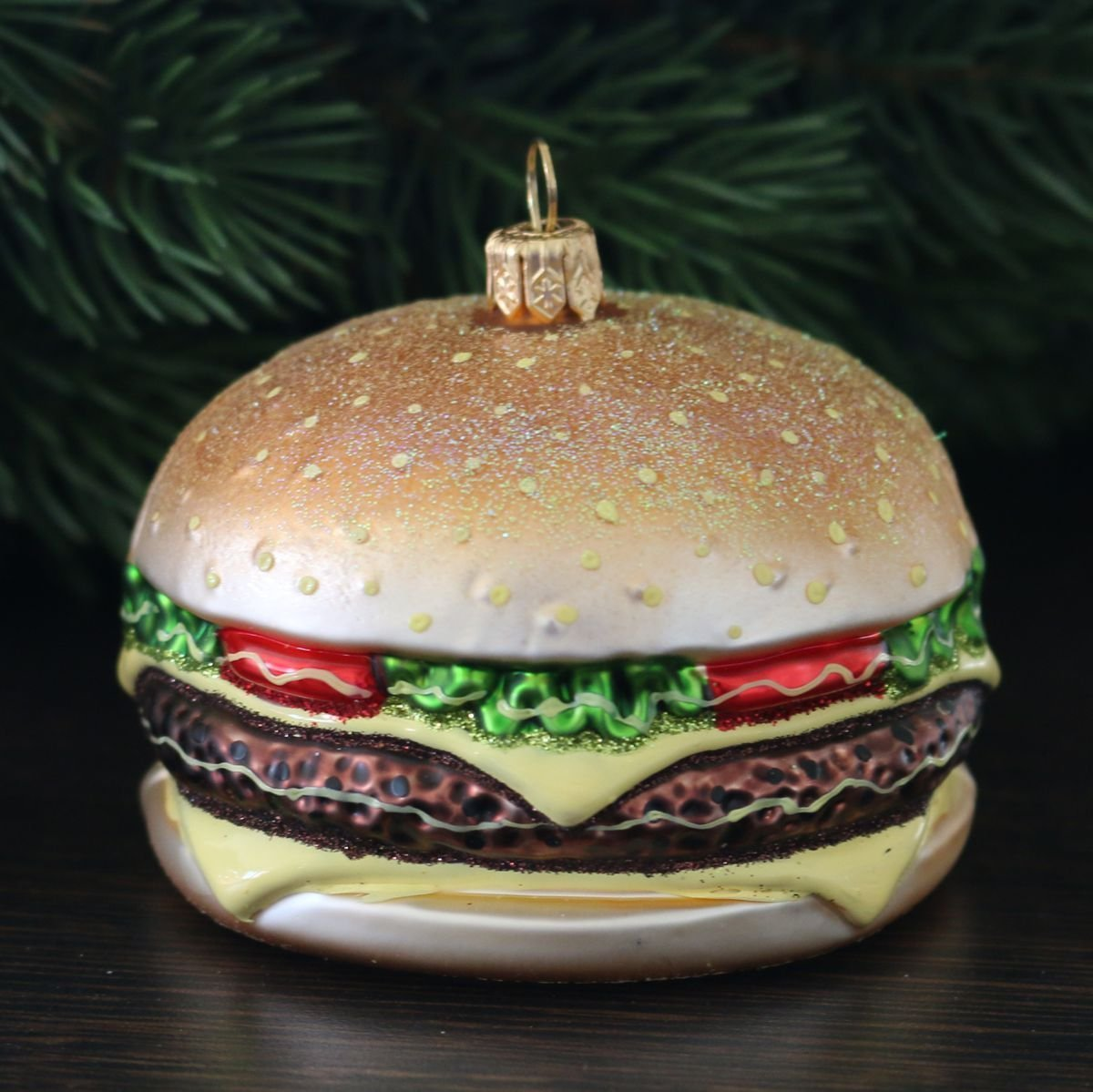 5907625714570 HP 440s Glash/änger Cheeseburger PP-0784
