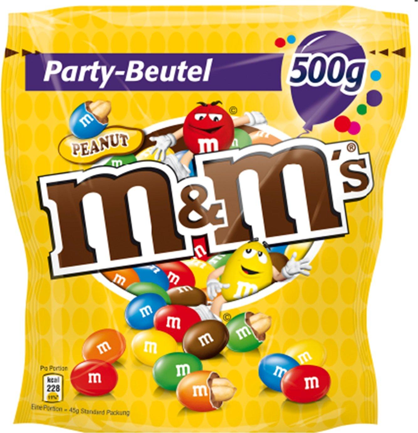 M&M's amazon