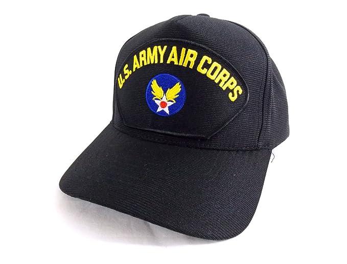 Nouvelles Arrivées bonne réputation plusieurs couleurs Eagle Casquette Militaire Americaine U.S Army Air Corps Made ...