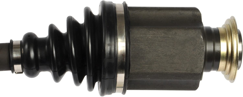 Cardone Select 66-4220 New Constant Velocity Drive Axle