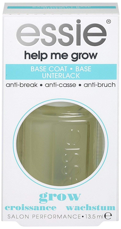 Essie Base Coat Protectrice Anti-Casse Help Me Grow 13, 5 ml 3600530743759