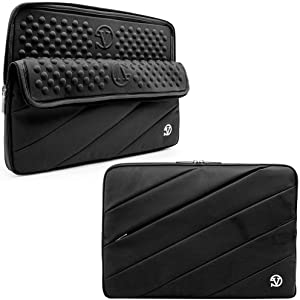 11.6 to 13.5 Inch Laptop Sleeve Bag for Dell Inspiron 13 5000 5391, Latitude 7220, 7220EX Rugged Extreme, Vostro 13 5391, for Lenovo Chromebook C340, IdeaPad 1, ThinkPad X395