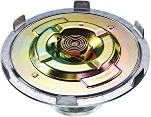 A-Premium Engine Cooling Fan Clutch for Jeep Cherokee 1987-2001 Wrangler 1997-2004 Comanche 1987-1992 Wagoneer 1987-1990