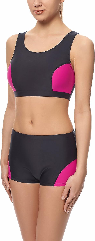 Merry Style Womens Swim Shorts Model S1LL
