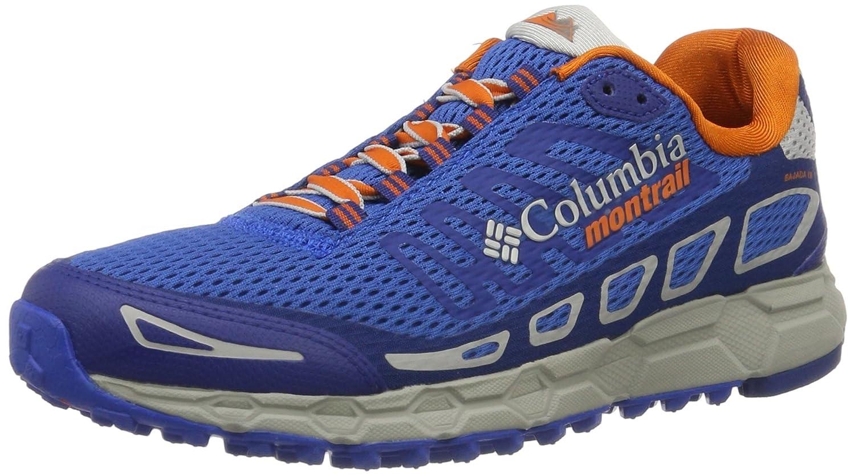 TALLA 41.5 EU. Columbia Bajada III, Zapatillas de Running para Asfalto para Hombre