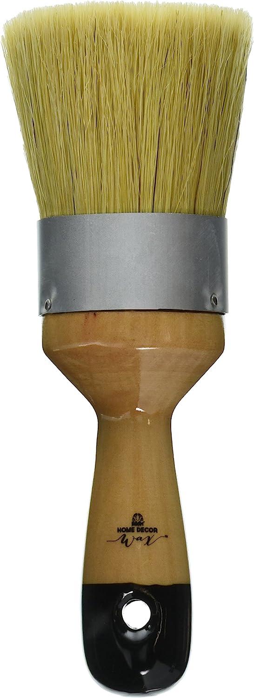 FolkArt Home Decor Wax Brush, 34908