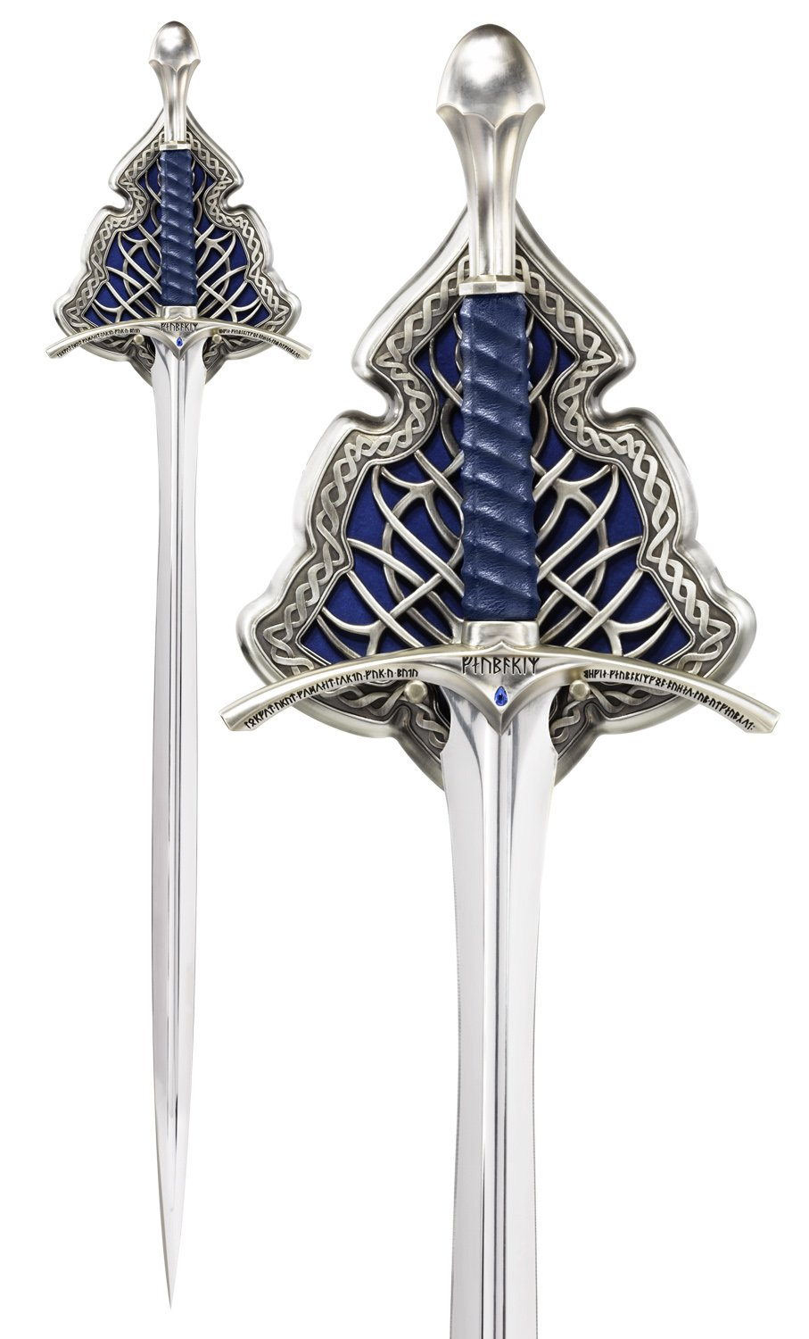 Lord of the Rings Glamdring Sword from The Hobbit Gandalf Swords